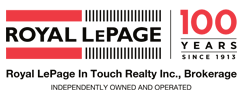 Royal LePage In Touch Realty Inc. logo